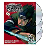 Naruto Shippuden: Set Six