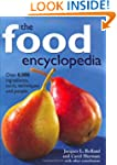 The Food Encyclopedia: Over 8,000 Ing...