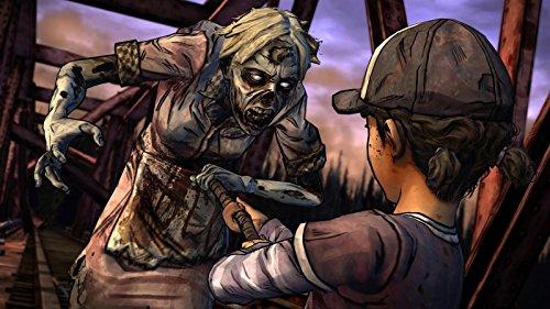 The Walking Dead: Season 2 игра для xbox batman the telltale series