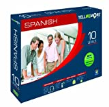 Product B0049F6GZK - Product title Tell Me More v10 Spanish - 10 Levels