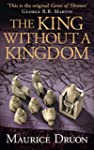 The King Without a Kingdom (The Accur...