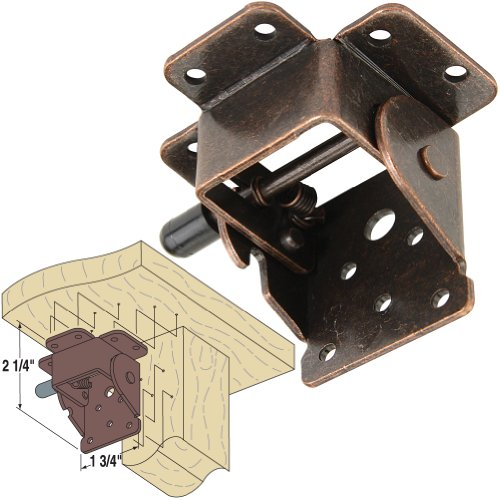 Folding Table Bracket front-962053