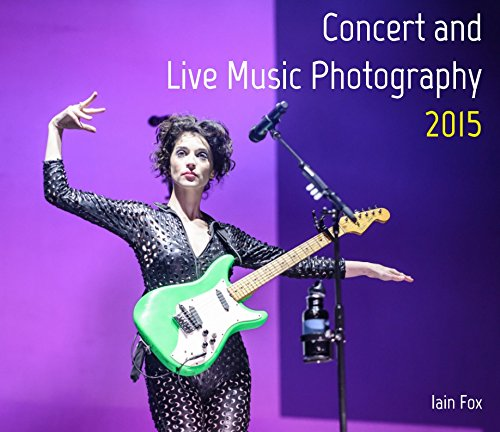 Concert and Live Music Photography 2015