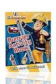 Fireman Sam� Bumper Activity Book [T79-6772B-S]