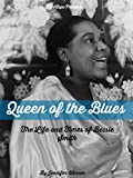 img - for Queen of the Blues: The Life and Times of Bessie Smith book / textbook / text book