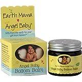 Earth Mama Angel Baby, Bottom Balm (two pck)