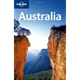 Australia (Lonely Planet Country Guides)by Justine Vaisutis