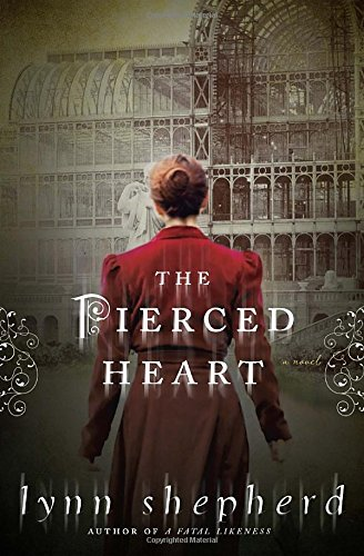 The Pierced Heart: A Novel front-21113