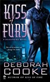 Kiss of Fury (Dragonfire, Book 2)