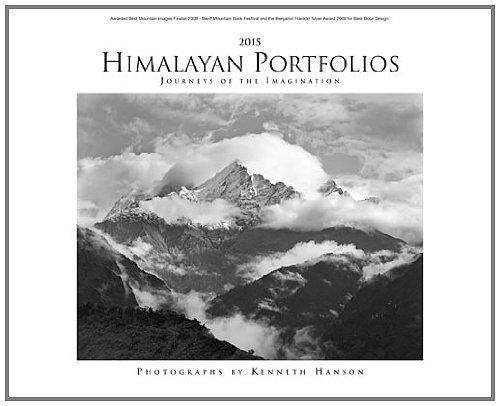 2015 Himalayan Portfolios Calendar: Journeys of the Imagination