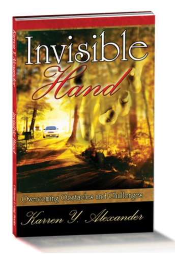 Invisible Hand - Overcoming Obstacles and Challenges