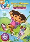Dora the Explorer - Dora's Ultimate A...