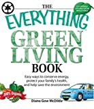 Everything Green Living Book