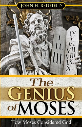 The Genius of Moses