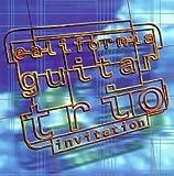 Invitation by California Guitar Trio