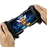 Wireless Android Game Controller, Telescopic Shock Connecting Joystick Gamepad For Android Phone