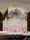 THE GRAND BUDAPEST HOTEL - US MOVIE FILM WALL POSTER - 30CM X 43CM