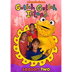 Gullah Gullah Island: Season 2 (4 Discs)