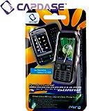 CAPDASE 日本正規品 docomo GALAXY S SC-02B / SAMSUNG GT-I9000 Professional Screen Guard mira 'Green Glass Mirror' グリーングラス ミラータイプ 液晶保護シート SPDMSC02B-ME