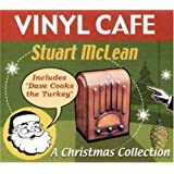 Vinyl Cafe Christmas Collectioby Stuart Mclean