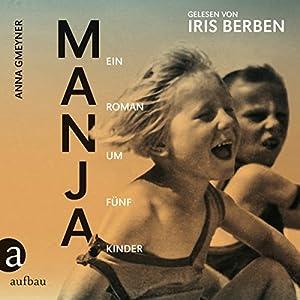 Manja Hörbuch
