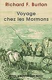 Voyage chez les Mormons