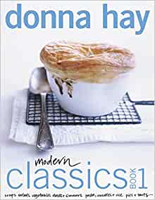 List of donna hay books