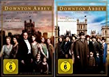 Downton Abbey - Staffel 5+6 (8-DVD)