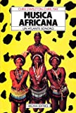 img - for Musica africana. Un atlante sonoro book / textbook / text book