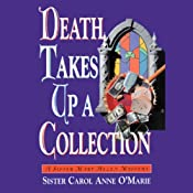 Death Takes Up a Collection | [Carol Anne O'Marie]