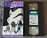 Star Wars - Episode V, The Empire Strikes Back [VHS]