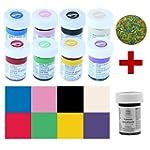 Wilton Icing Colors Lebensmittelfarbe...
