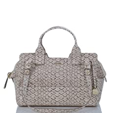 Atelier Hingham Small Satchel<br>Shell