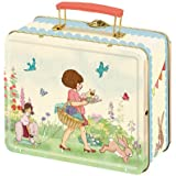 Belle and Boo Children's Lunch Box / Tin Tote
