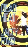 img - for Dead Heat (Berkley Sensation) book / textbook / text book