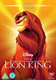 The Lion King (1994) (Limited Edition Artwork Sleeve) [DVD]