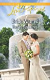 Bride Wanted (Claremont, Alabama Book 6)