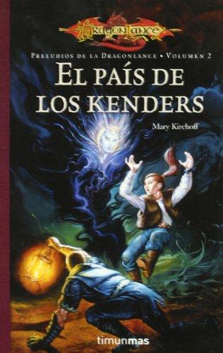 El País De Los Kenders
