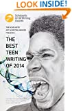The Best Teen Writing of 2014