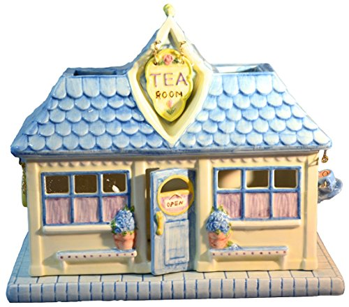 Tea Room Candle House
