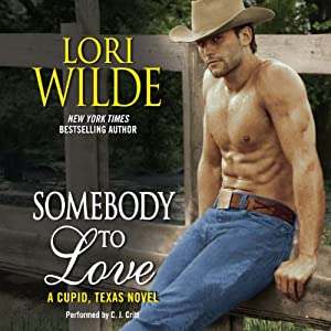 Somebody to Love Audiobook
