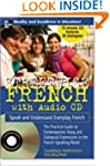 Streetwise French (Book + 1 CD): Spea...
