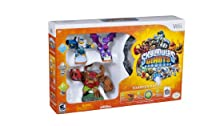 Skylanders Giants Starter Pack - Nintendo Wii from Activision