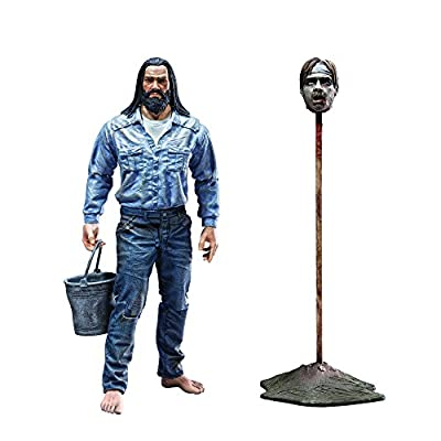 McFarlane Toys The Walking Dead Comic Series 5 Negan Action Figure