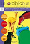 Le Bibliobus : 4 oeuvres compl�tes, c...