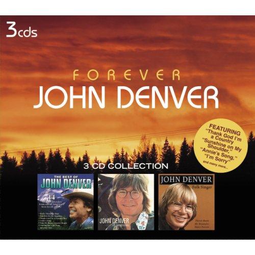 John Denver - Forever John - Zortam Music