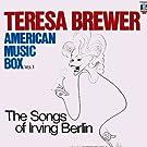 American Music Box, Vol. 1: Irving Berlin