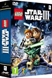 LEGO Star Wars III: The Clone Wars (Mac DVD)