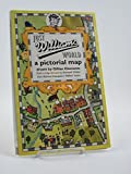 Just William's World: A Pictorial Map Kenneth Waller