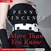 More Than You Know | [Penny Vincenzi]